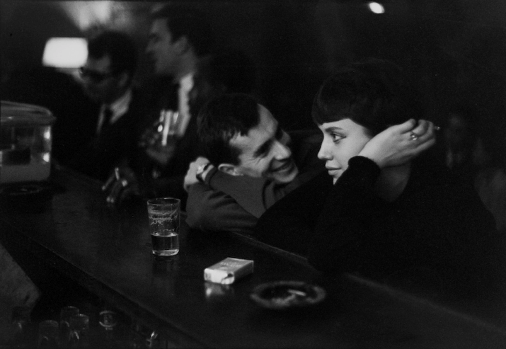 Paris 1961 Photo: Paul Almasy    *Source*