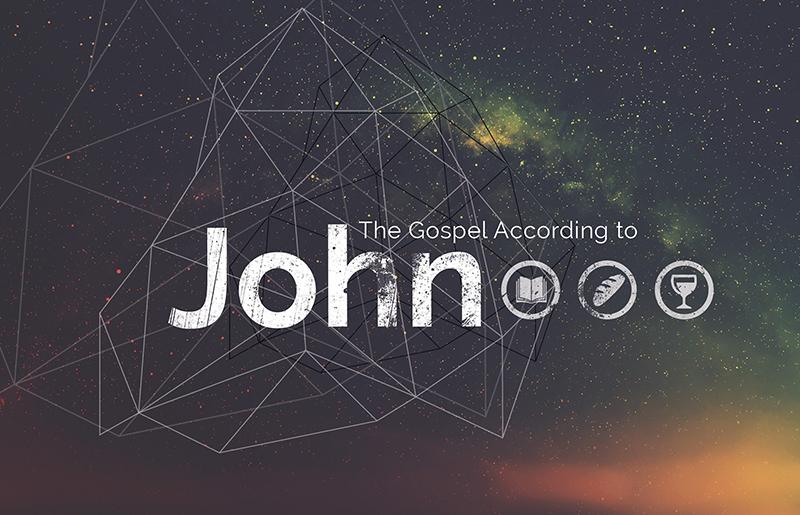 John 8:13-59 -