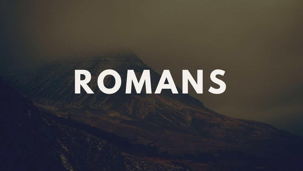 Romans 9:30-10:21 -