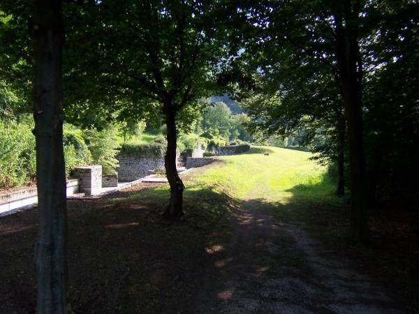 Cimitero di Longarone