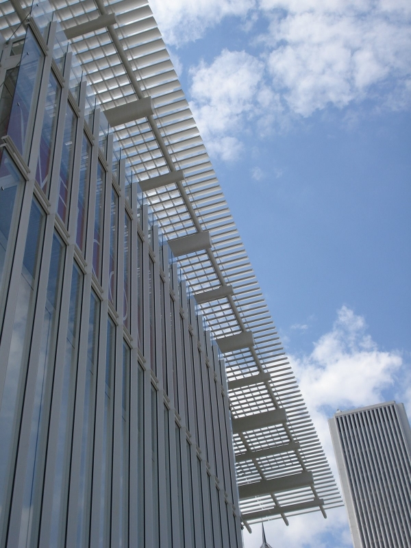 Renzo Piano in Chicago