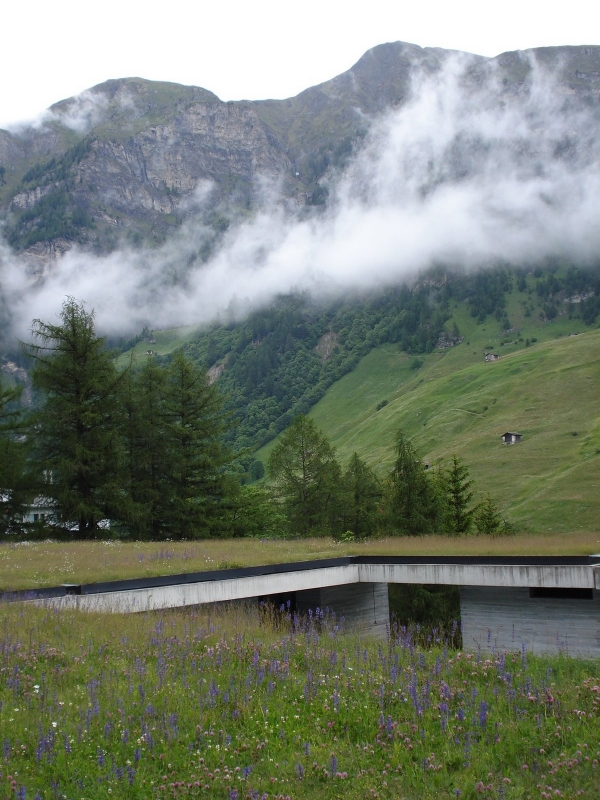 Peter Zumthor wins the Pritzker Prize