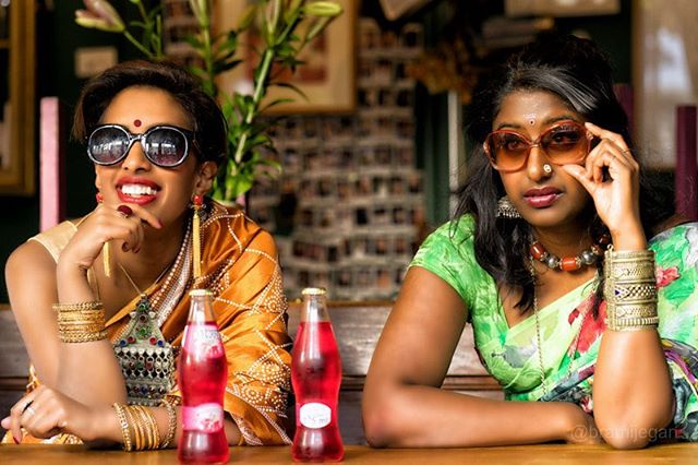 Coming soon .... Crazy Rich South East Asians  #bossbitch #getmoney #sareenotsorry  #tollywood #excuseme #sareelove #tamillove #newtown #feminists