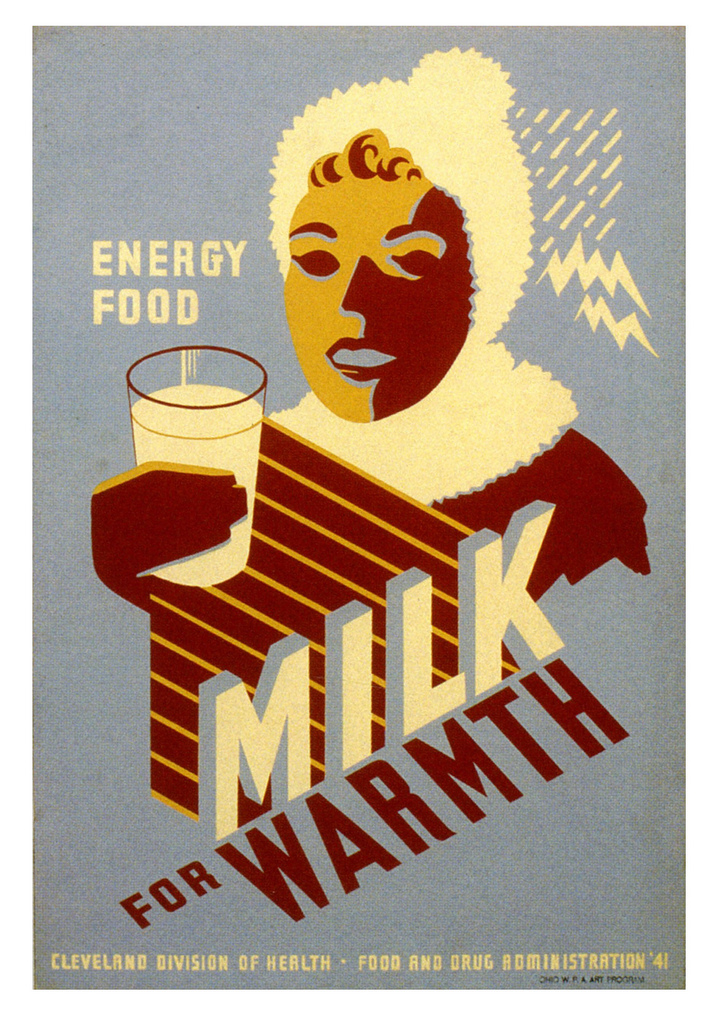 Milk For Warmth (by   paul.malon  )