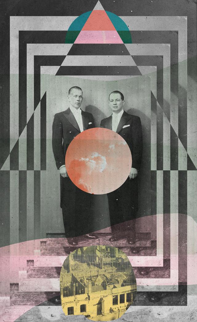 Artist:Andrei Cojocaru Collaboration:Leo & Pipo Tumblr:http://andrcjcr.tumblr.com/