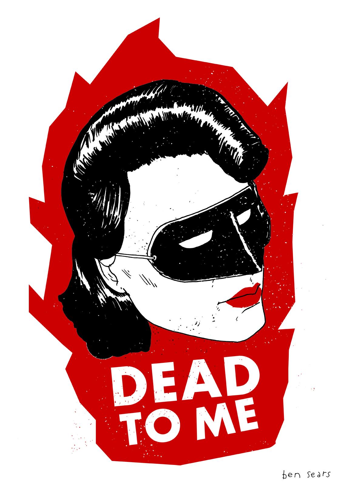 Ben Sears 'Dead To Me' |  via: bensears