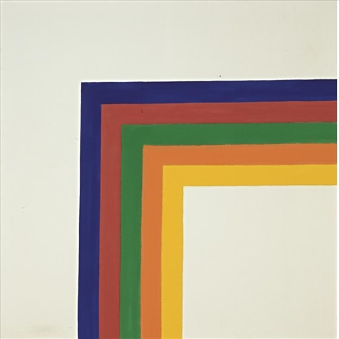 nascentarchive: Kenneth Noland
