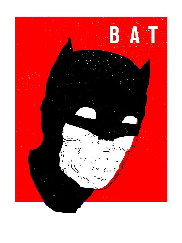 bensears :     Bat