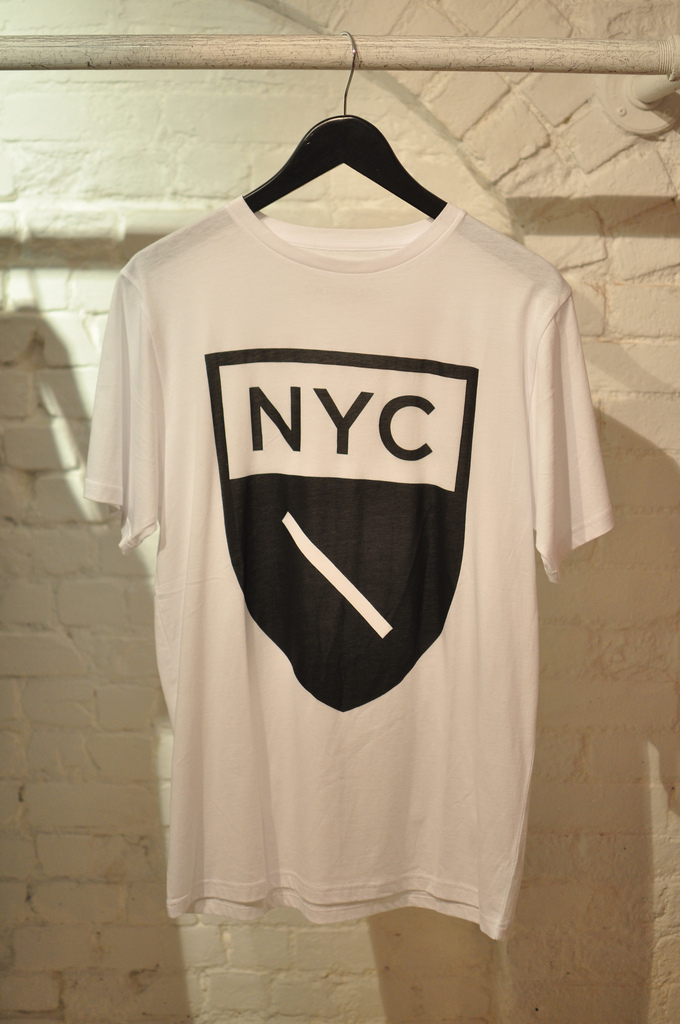Saturdays Surf NYC Spring / Summer 2012  |  via:  tresbienshop