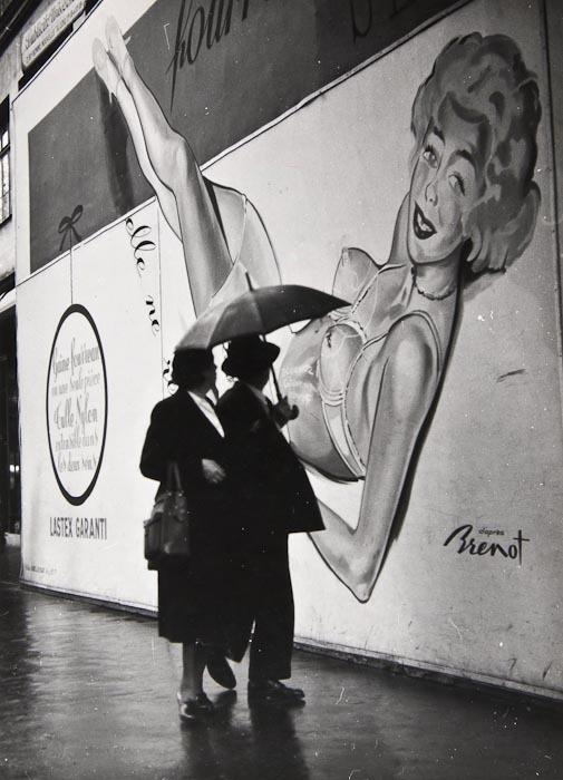 Claude Bower photography,   Paris, 1930s.