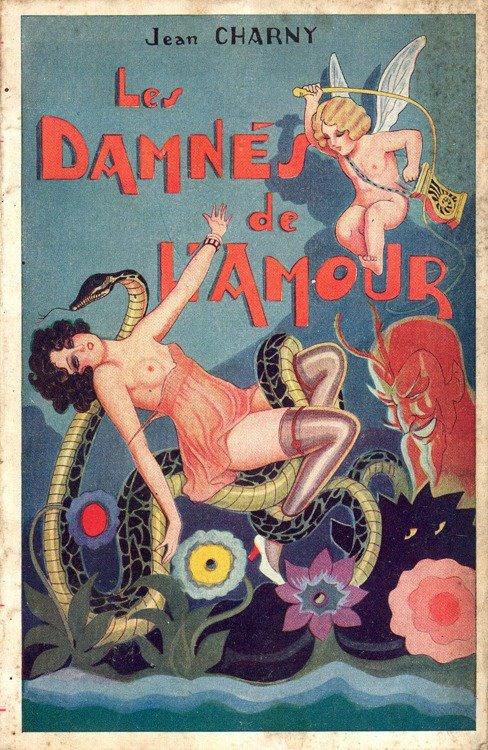 sisterwolf :     Les Damnes de L' Amour