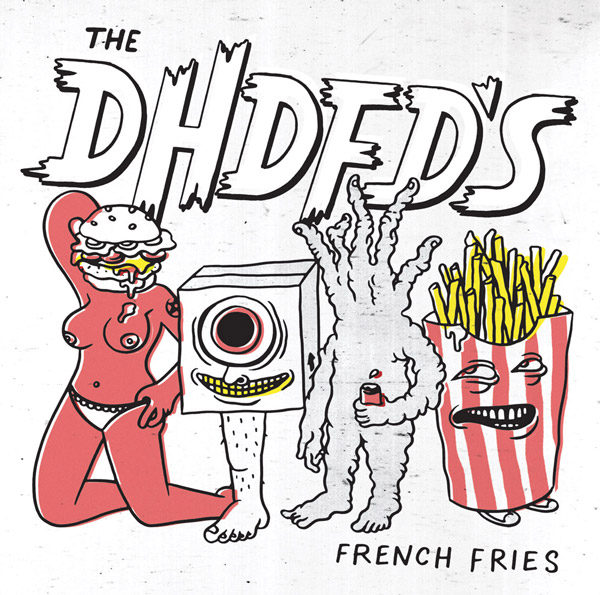 The DHDFD's