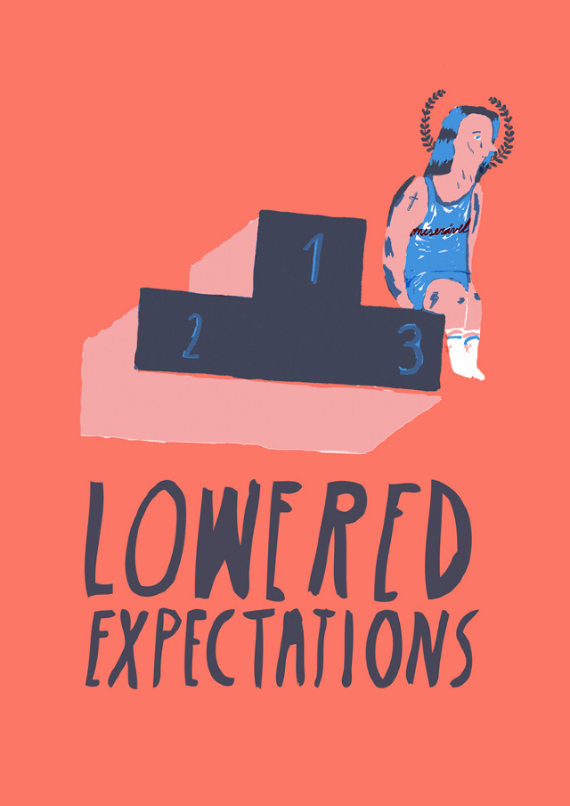 Lowered Expectations Show