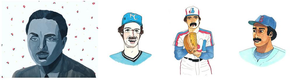Baseball Series.
