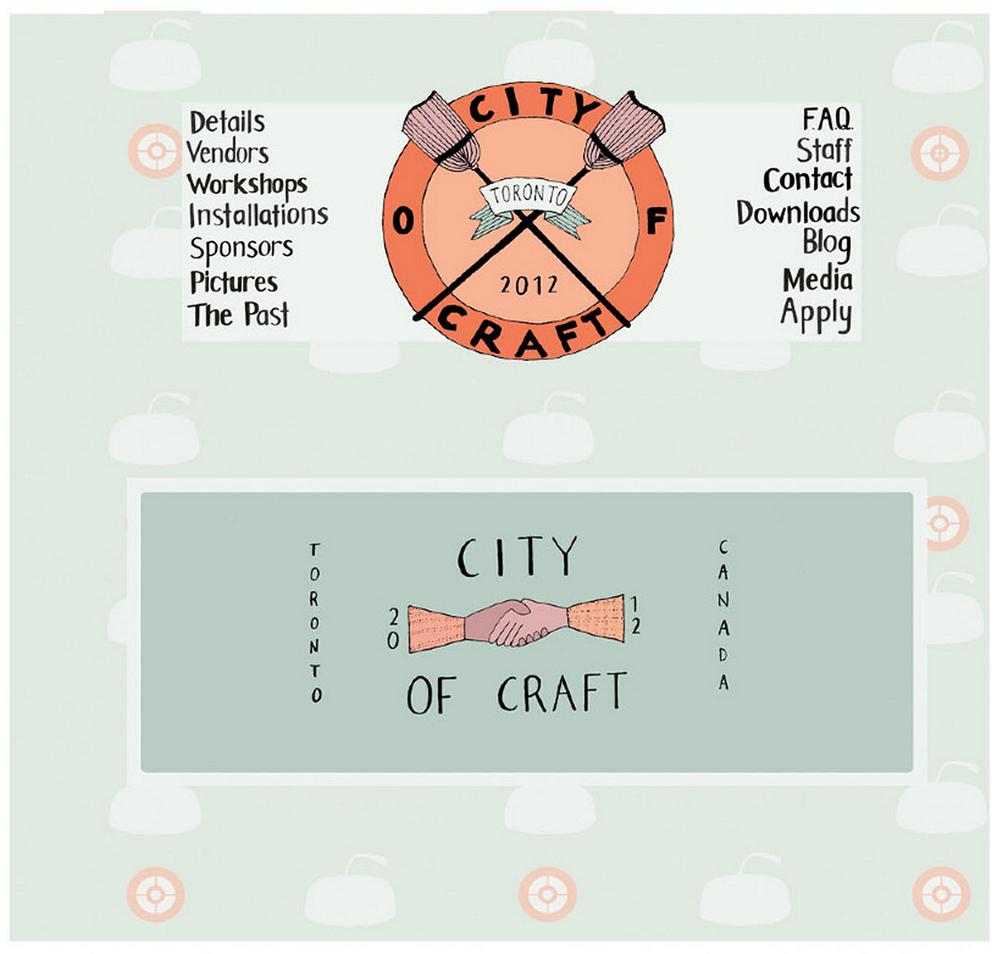City of Craft Series.