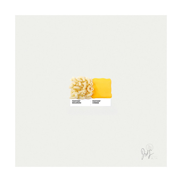 Macaroni & Cheese.