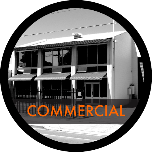 Emak Commercial Electrical Contrators. Adelaide Northern Suburbs SA