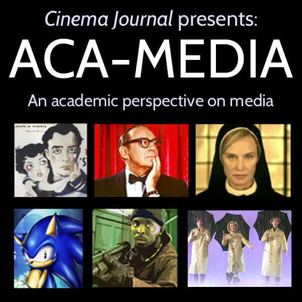Aca-Media Podcast - Aca-Media