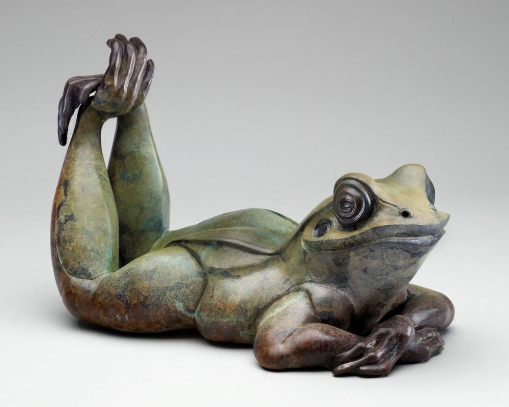Pokey   Park    Frog    Bronze    $3,000