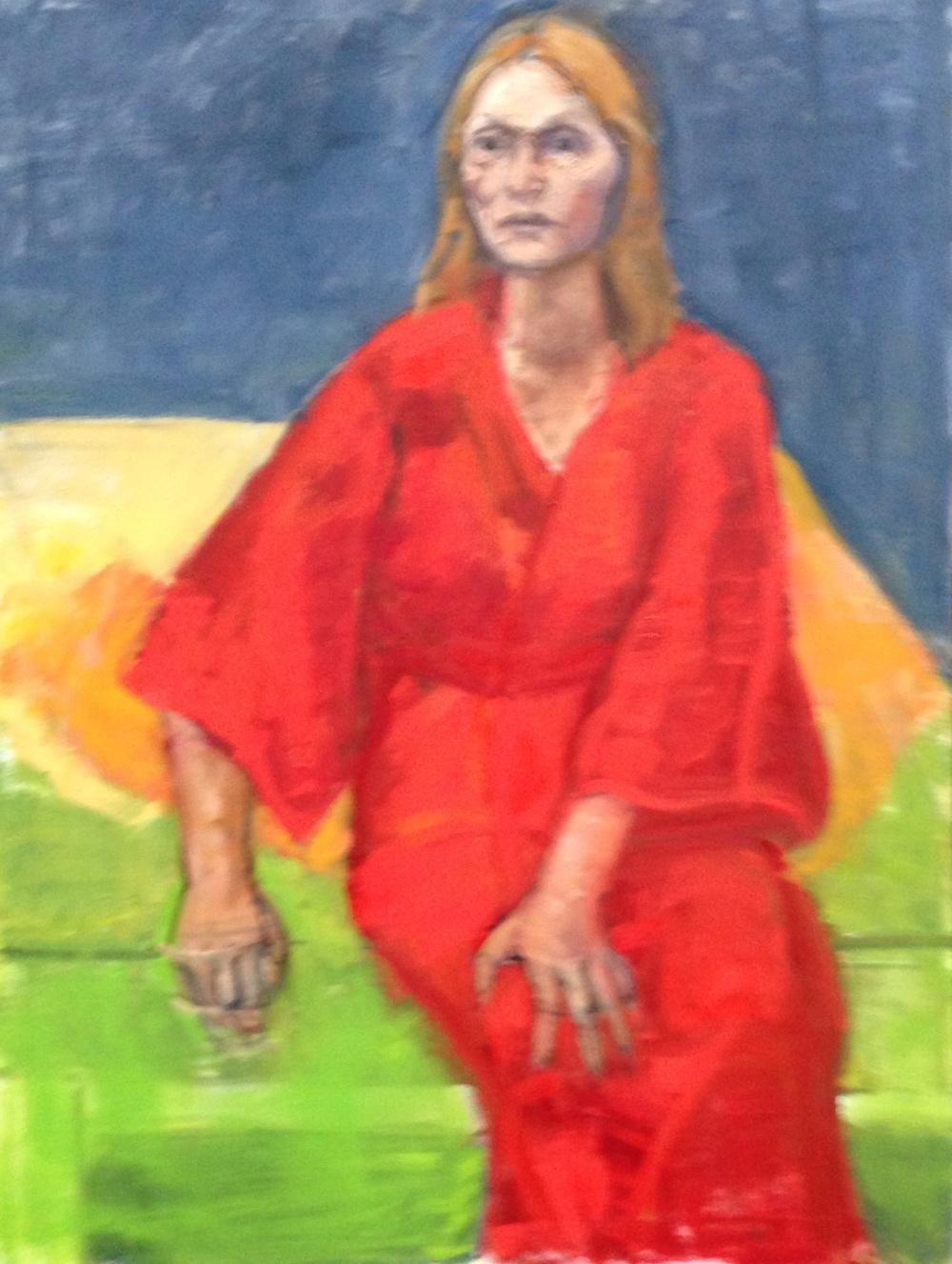 Judith Parker