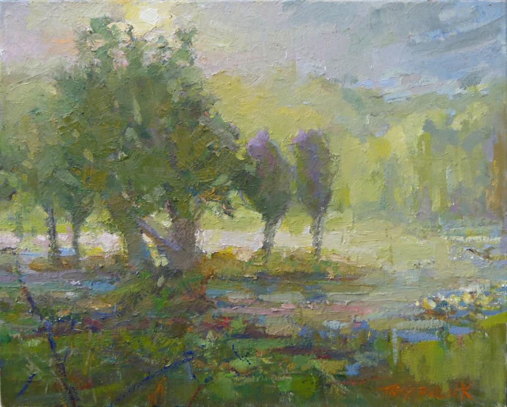 Tracy Pollock