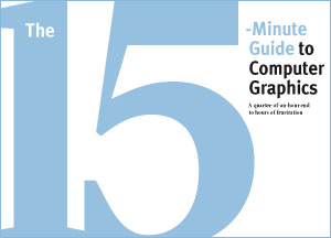 15-Minute Guide to Computer Graphics