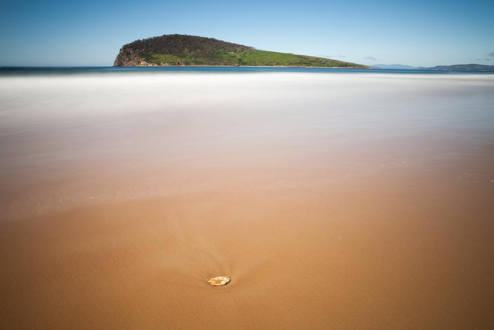 Betsey Island, Tasmania