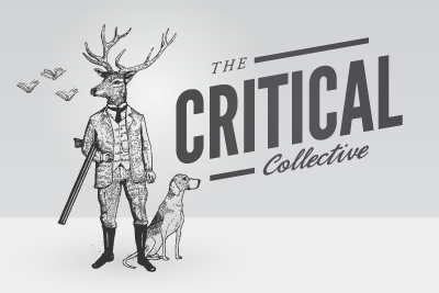 The Critical Collective | The art of finding
