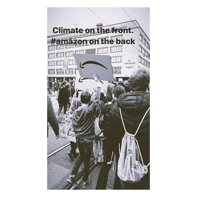 #rückseite #klimastreik #klimademo #zurich