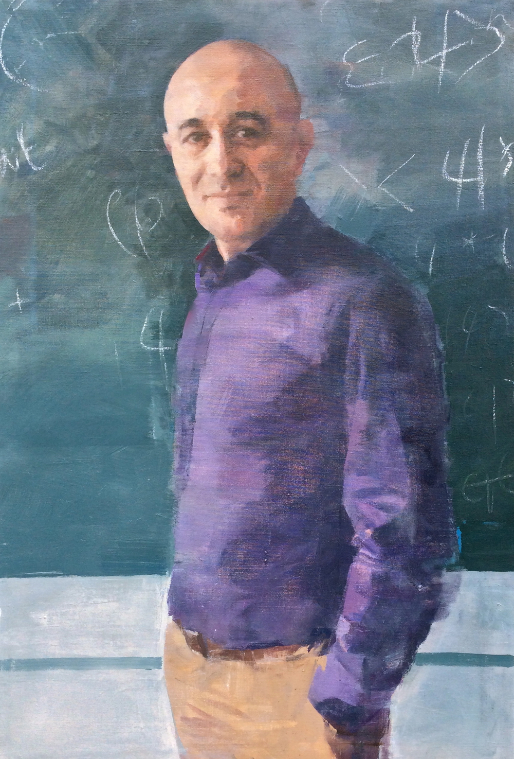 Professor Jim Al-Khalili for the British Humanist Association