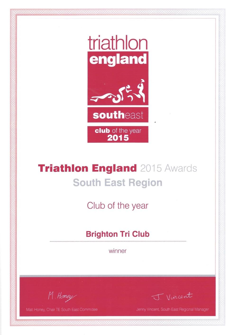 TESE Awards 2015 Club of the Year.jpg