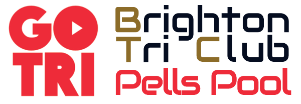GoTri Aquathlon, Brighton Tri Club, Pells Pool