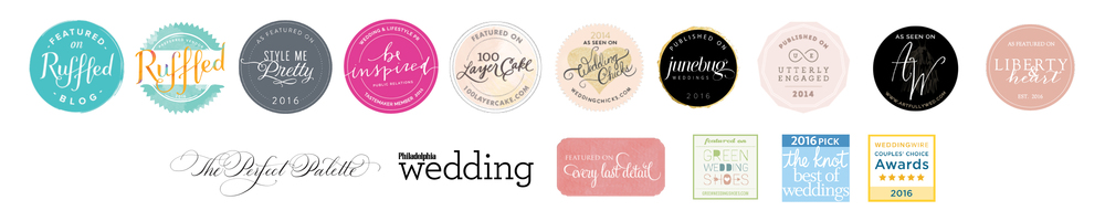 Featured Badges
