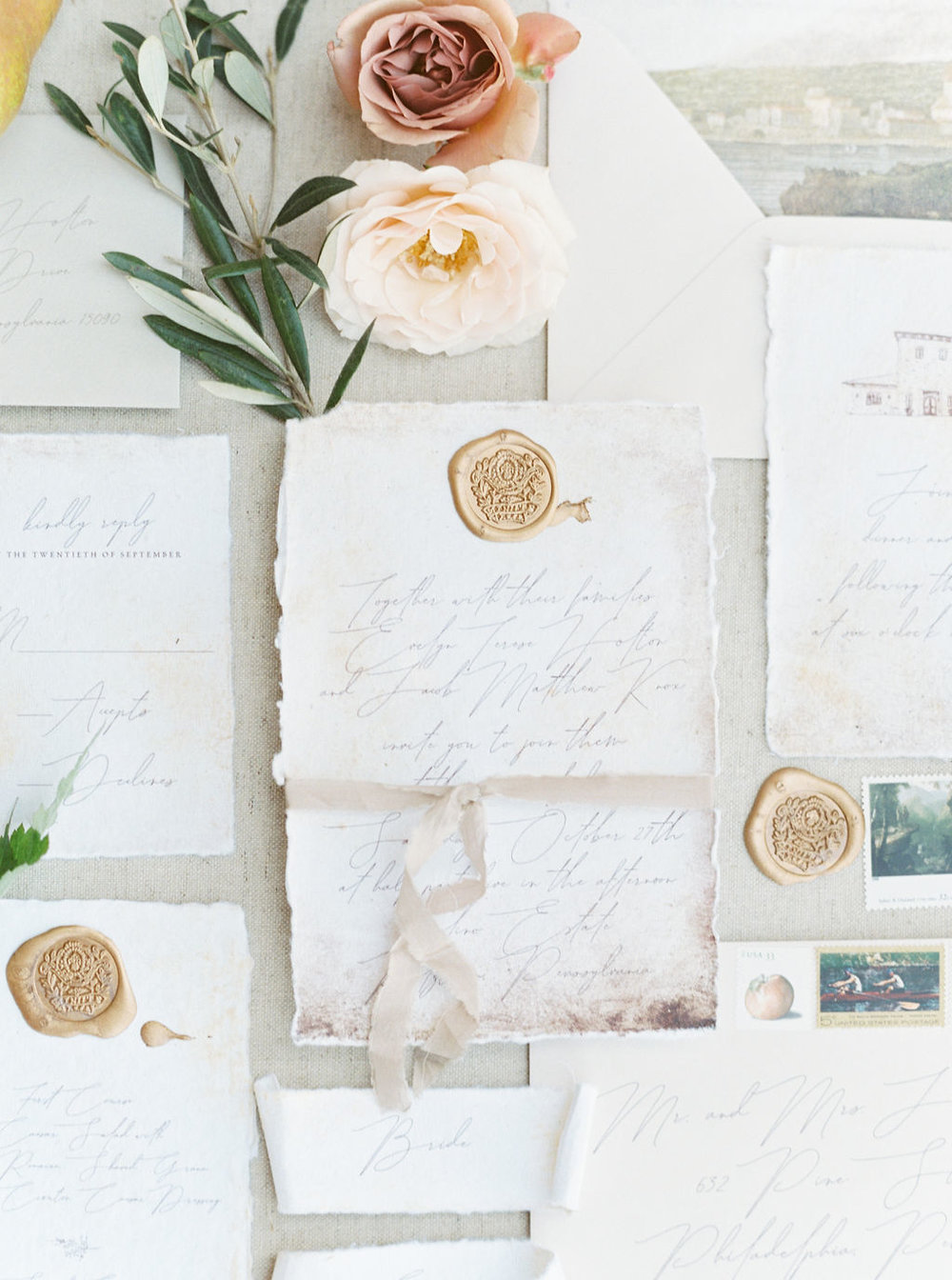 Photo: Lauren Fair Photography | Planning: Arielle Fera Events