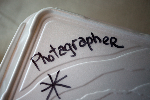 Photagrapher
