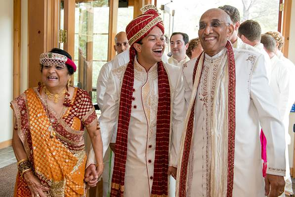 Groom with Bride's parents.jpg