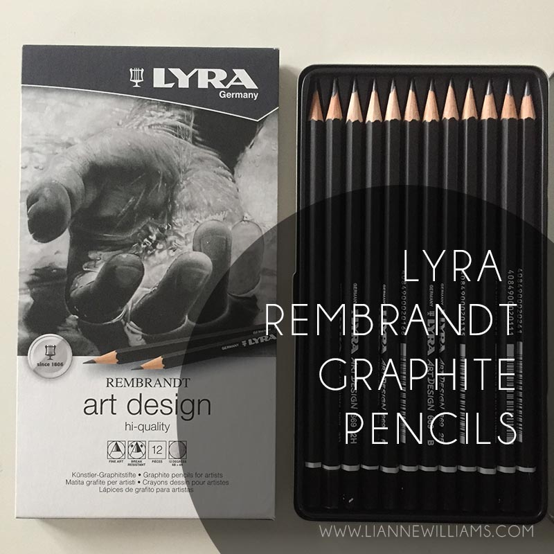 Lyra Rembrandt Graphite Pencil Review.jpg