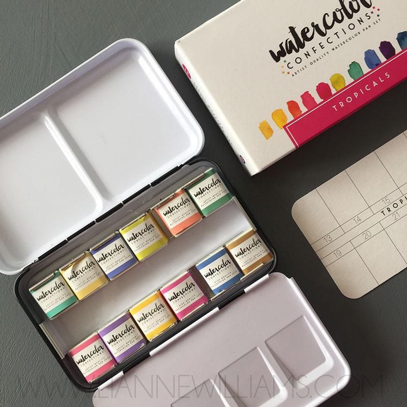 Prima Watercolor Confections paint palette tropicals 5.jpg