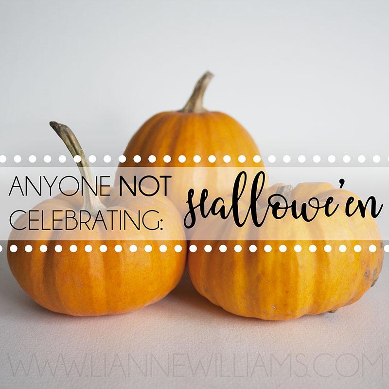Anyone not celebrating halloween post.jpg