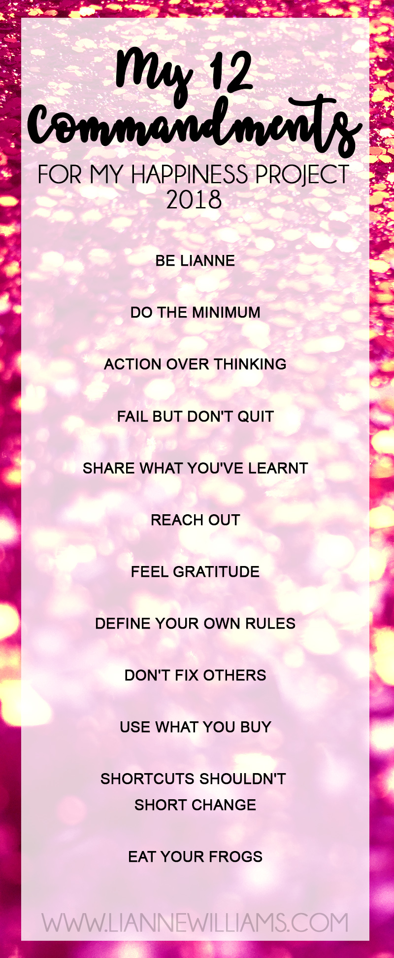My 12 commandments for The Happiness Project.jpg