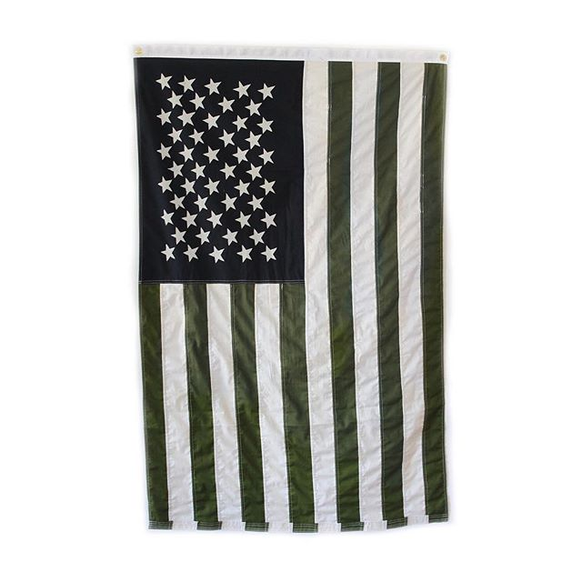 Hi friends. I'm quitting the flag biz. My wrists are shot and I can no longer sew at a high volume. I have a few flags left in the shop and you can get one while they last for 20% if you so desire. While they last- link in profile. Everything I have is posted. If it says sold out, it's gone! Xx #everydayisflagday 🏳️‍🌈