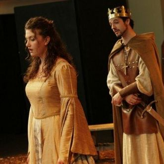 Lady Grey in  Henry VI, part iii
