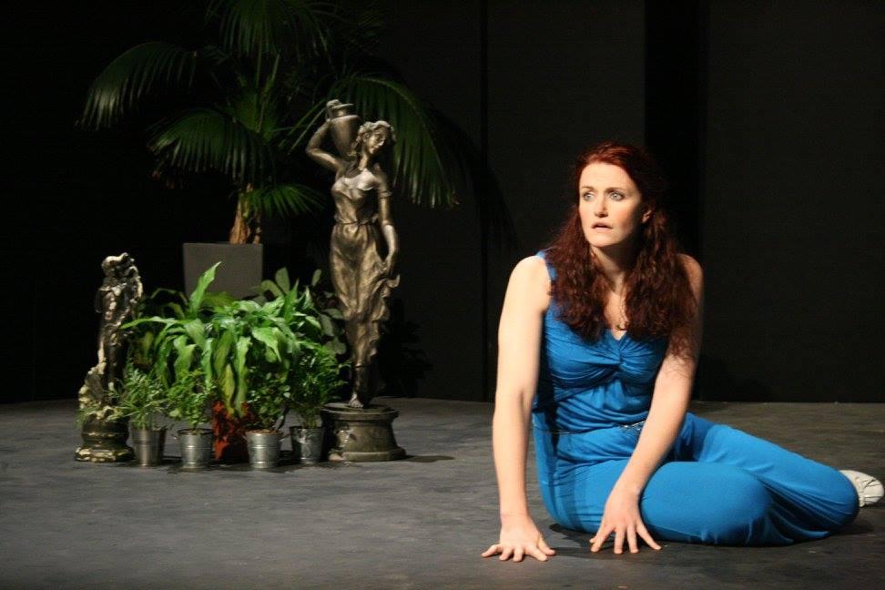 Coryphaeus  in Medea