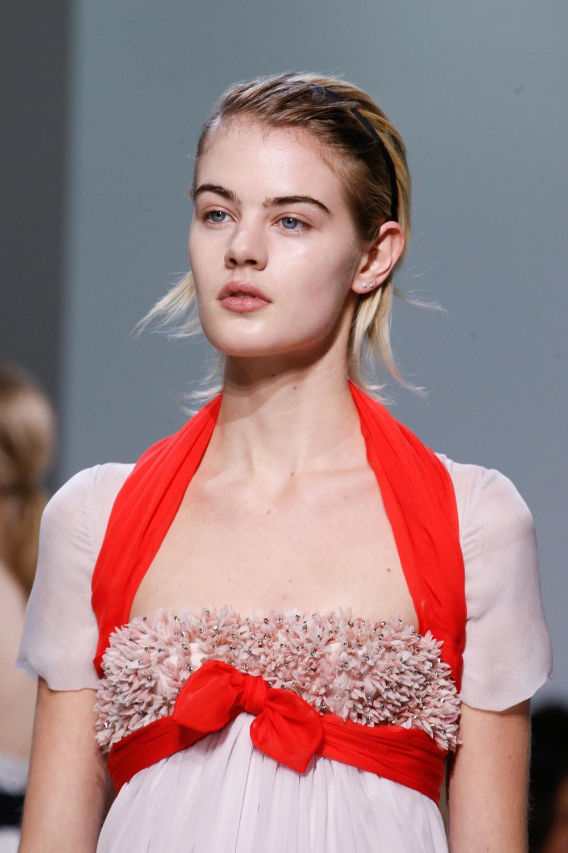 Giambattista Valli via Vogue