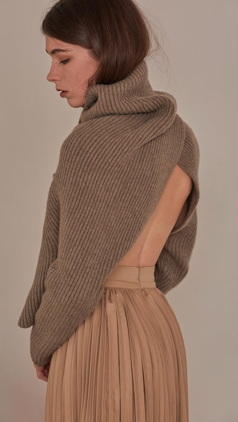Cecil Sweater