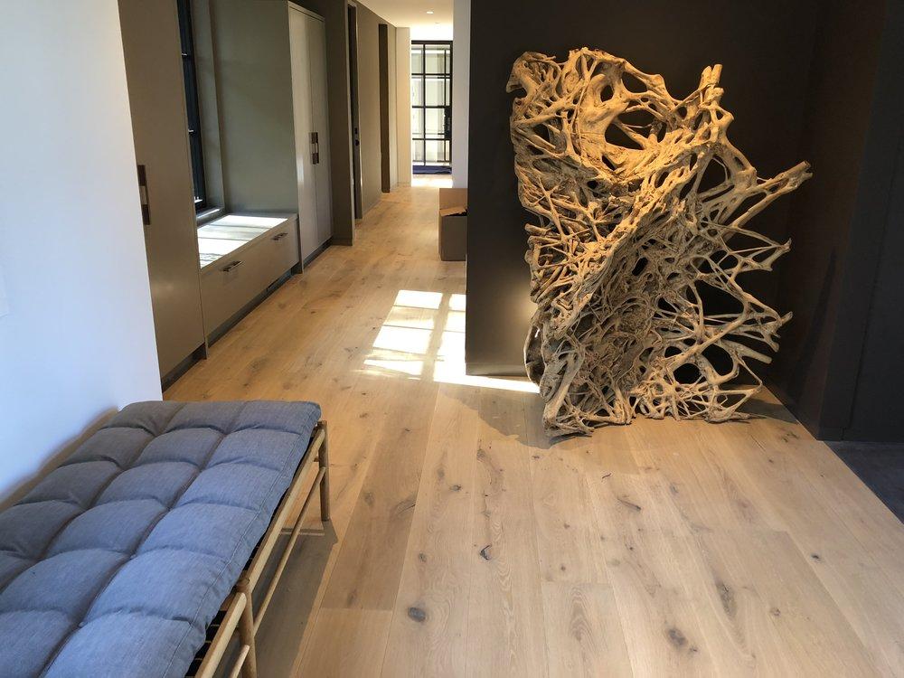 Engineered European Oak