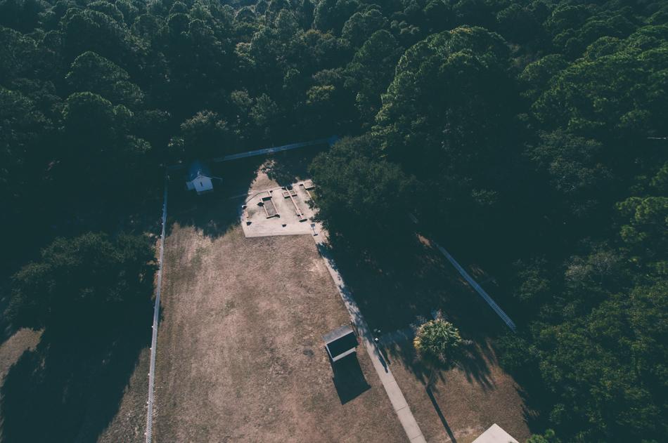 HuntingIslandLighthouse-5