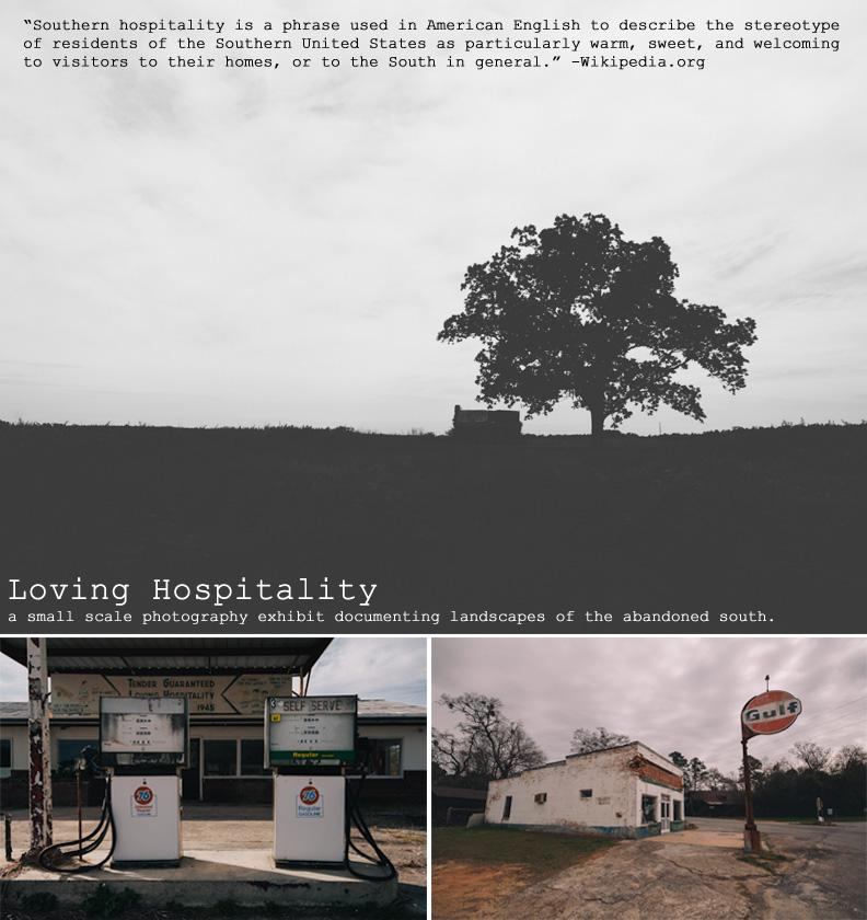 LovingHospitalityTriptych
