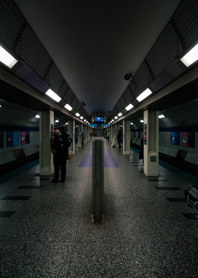 Clark/Lake Transit Station