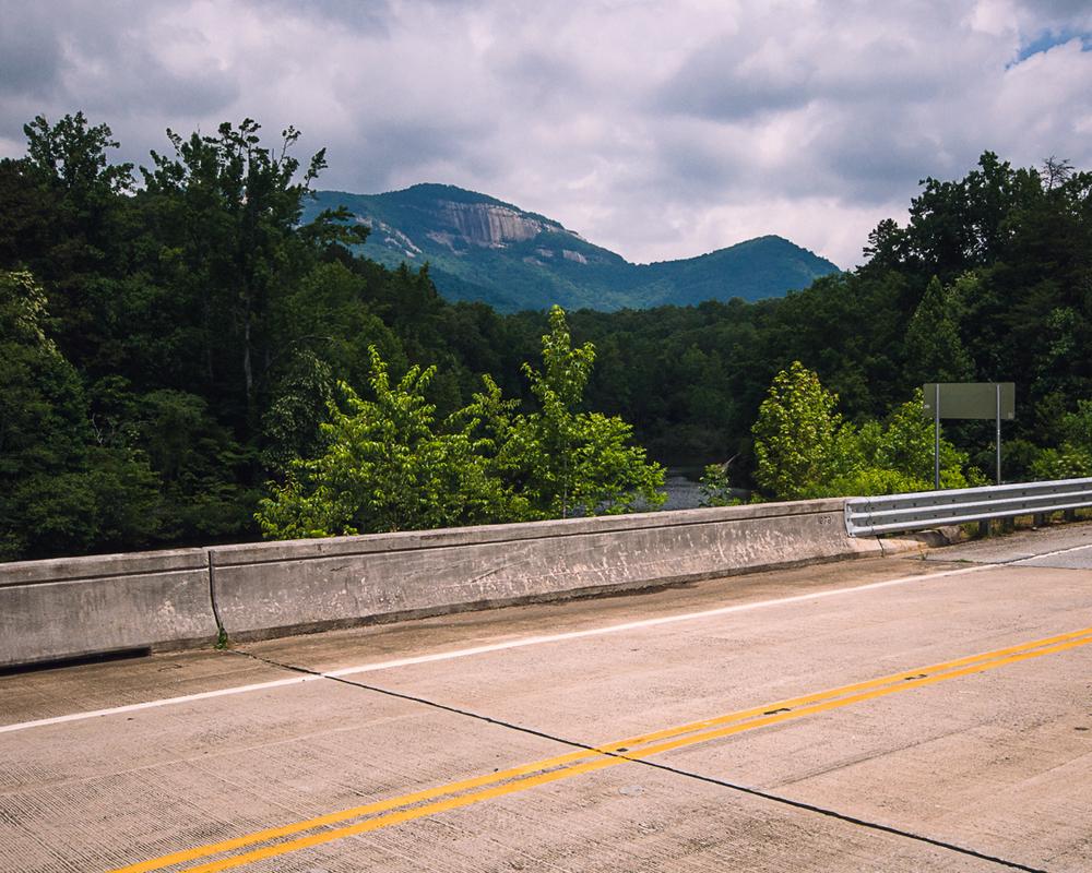 Cherokee Foothills Scenic Highway, SC